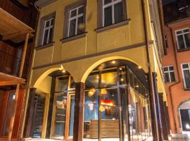 Le Baldinger Boutique Hotel, Hotel in Bamberg