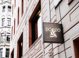 DO & CO Hotel München, hotel near Sendlinger Tor, Munich