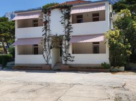 Studio Apartments Marija, apartment in Makarska