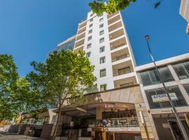 All Suites Perth, apartment in Perth