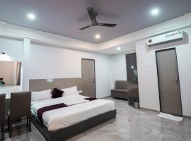 Sadanand Residency, hotel en Pune