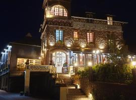 Les Cloches de Corneville, B&B/chambre d'hôtes à Corneville-sur-Risle