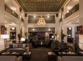 Lord Baltimore Hotel, Hotel in Baltimore