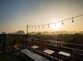 The Symphony 9 Tam Coc, accommodation in Ninh Binh