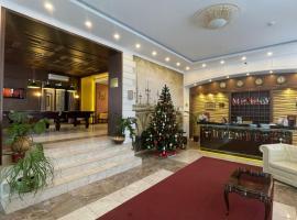 Премьер Отель , отель в Нижнем Новгороде