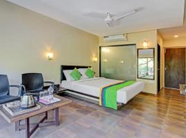 Treebo Trend Regal Woodside Retreat, Mahabaleshwar, hotel in Mahabaleshwar