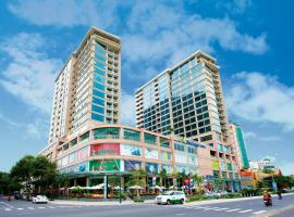 Diamond Bay Residence, apartment in Nha Trang