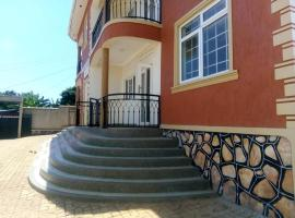 Kitende Holiday Rentals, apartment in Kitende