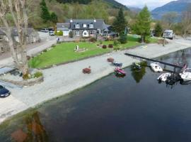 Culag Lochside Guesthouse, guest house in Luss