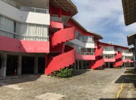 Apartamento Bromelias, apartment in Bombinhas