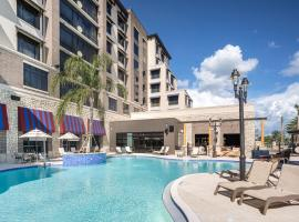The Brownwood Hotel & Spa, hotel in The Villages