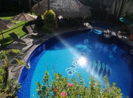 Hotel Argento, hotel in Cuernavaca