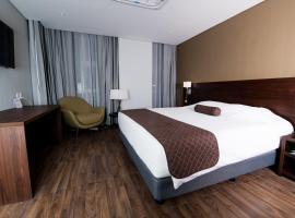 Hotel Rennova, hotel in La Paz