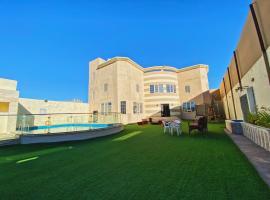 فيلا كارمة, villa in Medina