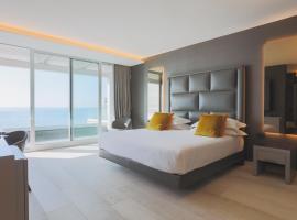 Resort Tre Fontane Luxury, hotel in Portici