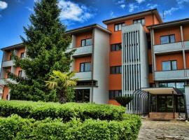 Venafro Palace Hotel, hotel a Venafro