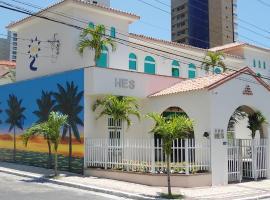 Hotel Encontro do Sol, hotel near Abolition Palace, Fortaleza