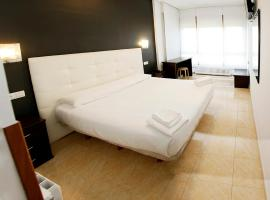 Hotel Artxanda, hotel near Bilbao Airport - BIO, Bilbao