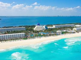 Grand Oasis Cancun - All Inclusive, resort en Cancún