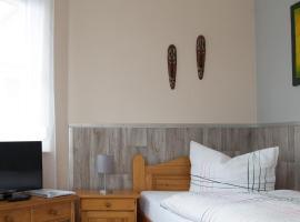ruhig gelegenes 1 Zimmer Appartment, apartment in Bad Staffelstein