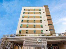 Hotel Av Inn, hotel in Mazatlán