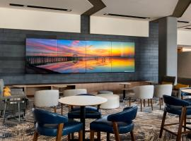 Courtyard by Marriott Philadelphia South at The Navy Yard, hotel in Philadelphia