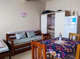 Loft no Jabaquara - Paraty, apartment in Paraty