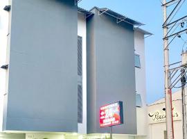 Hotel Paradisus, hotel en Neiva