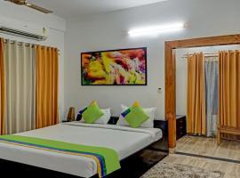 Treebo Trend Umal Homestay, hotel in Guwahati