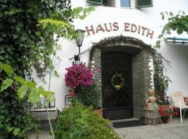 Haus Edith, Hotel in der Nähe von: Wallfahrtskirche Maria Wörth, Maria Wörth