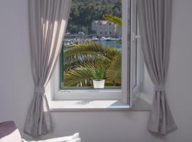 Apartment Lungo Mare, Centar, apartment in Makarska