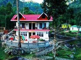 CHETNA FARMs Jhepi, hotel in Darjeeling