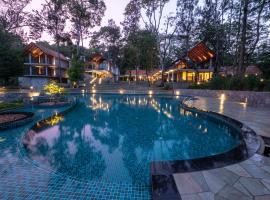 The Birchwood Retreat, Madikeri, pet-friendly hotel in Madikeri