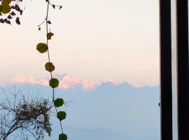 Pradhan Niwas, pet-friendly hotel in Darjeeling