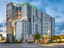 Wyndham Garden Miami International Airport, hotel en Miami