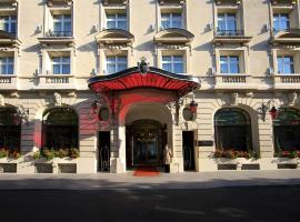 Hôtel Le Royal Monceau Raffles Paris, hotel near Kléber Metro Station, Paris