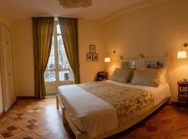 Il Gioiellino, bed & breakfast a Torino