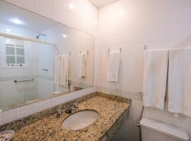 Residencial Portoveleiro, accessible hotel in Cabo Frio