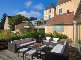 Coté Parc, hotel near Belleme Golf Course, Rémalard