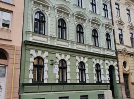 Aparthotel No 6, apartment in Timişoara