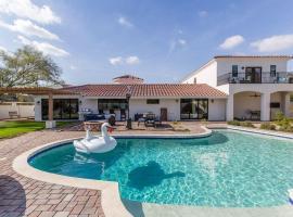Scottsdale - 5123 N 43rd Place, villa in Phoenix
