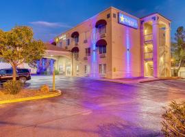 Americas Hotel - El Paso Airport / Medical Center, hotel in El Paso