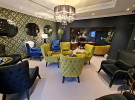 Hotel Ocean, hotel in Great Yarmouth