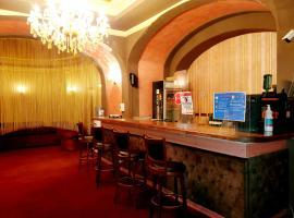 Nostalgia OldTownCityCenter, hotel in Bucharest