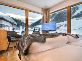 Didis holidayhome, apartment in Ischgl