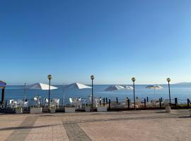 La Locanda del Mare, hotell i Valledoria