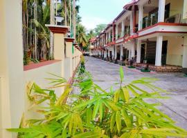 Senses Havelock resort, hotel in Havelock Island