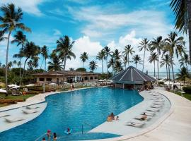 Grand Oca Maragogi All Inclusive Resort, hotel in Maragogi