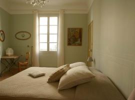 Au coin de la Roquette, apartment in Arles