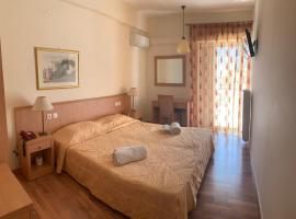 Saronis Hotel, hotel in Ancient Epidavros